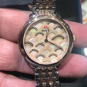Michele Watch, Estate Jewelry, Limited Edition